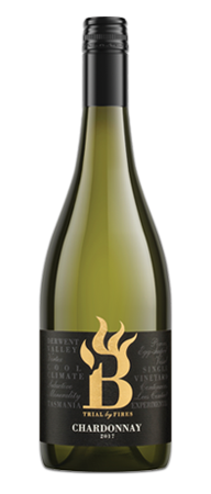 Trial by Fires Chardonnay 2017