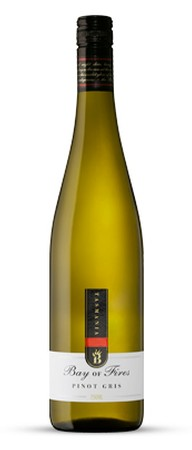 Bay of Fires Pinot Gris 2018 Image
